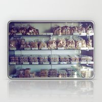 Greek Bakery Laptop & iPad Skin