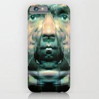 Cosby #21 iPhone 6 Slim Case