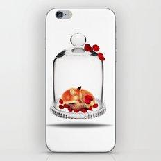 Tame me iPhone & iPod Skin