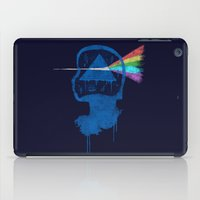 Imaginary Perspective iPad Case
