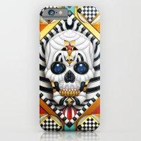Skullture iPhone 6 Slim Case