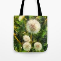 just a happy day  Tote Bag