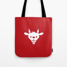 Goat Head 2015 Tote Bag