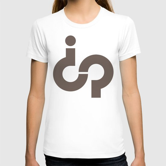 To find the answer you need to find the right question T-shirt