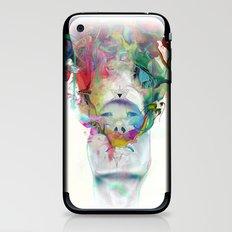 Stay iPhone & iPod Skin