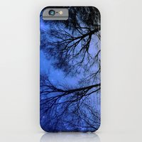 iPhone & iPod Case featuring In the Night by 8daysOfTreasures