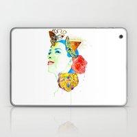 New Bear Laptop & iPad Skin