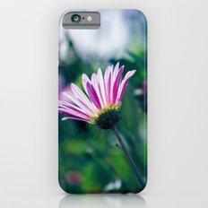 Flowers in Paris 1 iPhone 6 Slim Case
