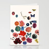 STREWN Stationery Cards