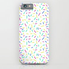 Hundreds and thousands Slim Case iPhone 6s