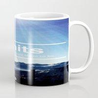Limits Mug