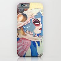 iPhone & iPod Case featuring 001 by kate collins