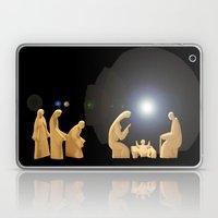 Nativity Laptop & iPad Skin
