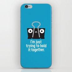 Get a Grip iPhone & iPod Skin