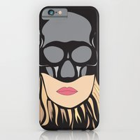 iPhone & iPod Case featuring X-Rays by Morgane Cazaubon