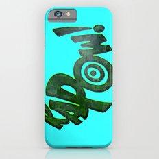 KAPOW! # 1 iPhone 6s Slim Case