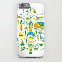Shape-A-Licious iPhone 6 Slim Case