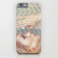 Wallflower iPhone 6 Slim Case