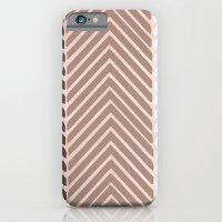 Triple Chevron iPhone 6 Slim Case