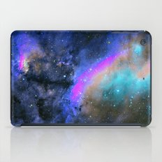 Charm Nebula iPad Case
