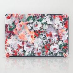 Beautiful Garden III iPad Case