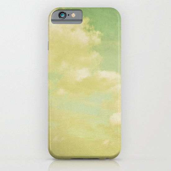 beach viewing iPhone & iPod Case