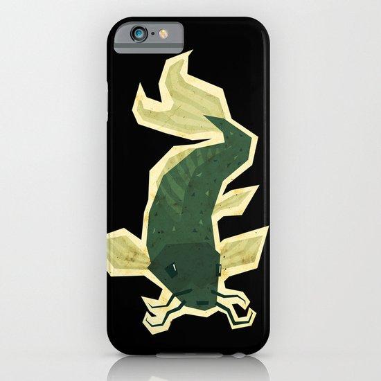 carp iPhone & iPod Case