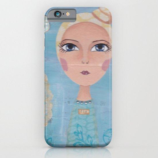 Sing like a bird iPhone & iPod Case
