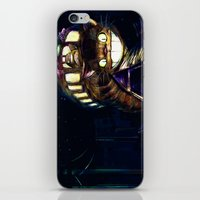 Cat Bus Is In Your Town!… iPhone & iPod Skin