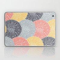 Flower Infusion Laptop & iPad Skin