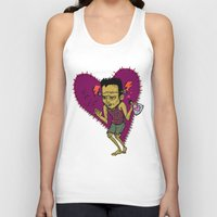 Frankie Labs you Long Time Unisex Tank Top