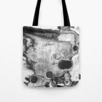 Artist Gone Mad Tote Bag