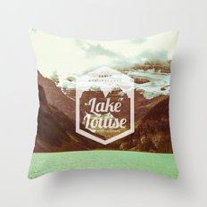 CANADA Throw Pillow