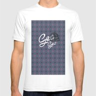 T-shirt featuring GEO  by NENE W