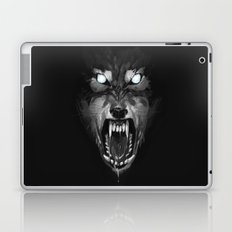 Big Bad Wolf Laptop & iPad Skin