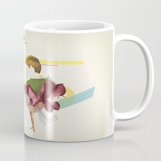 UNTITLED #3 Mug