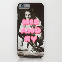 iPhone & iPod Case featuring ♡ MISANDRY ♡ by suchdainties