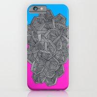 - marseille - iPhone 6 Slim Case