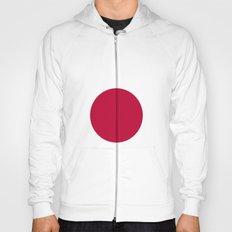 Flag of Japan Hoody
