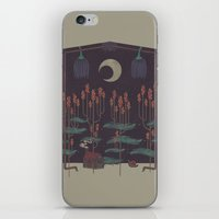 Vacation Home iPhone & iPod Skin