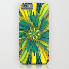 SunZun Flower iPhone 6 Slim Case