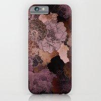 FLORAL FUN iPhone 6 Slim Case