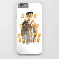 Dark Sea iPhone 6s Slim Case