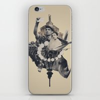 Big Game iPhone & iPod Skin