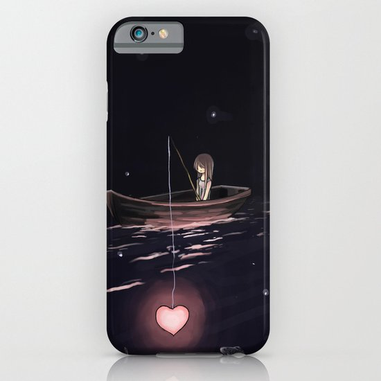 There Are Plenty of Other Fish in the Sea iPhone & iPod Case