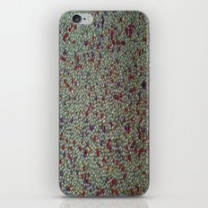 Precious Pearls iPhone & iPod Skin
