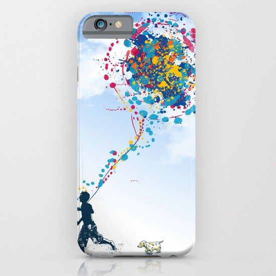child creation chronicle 2 iPhone & iPod Case