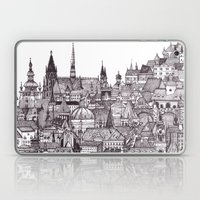 Prague Laptop & iPad Skin