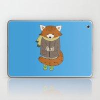 Aristote Laptop & iPad Skin