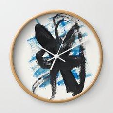 2013-02-08 #4 Wall Clock
